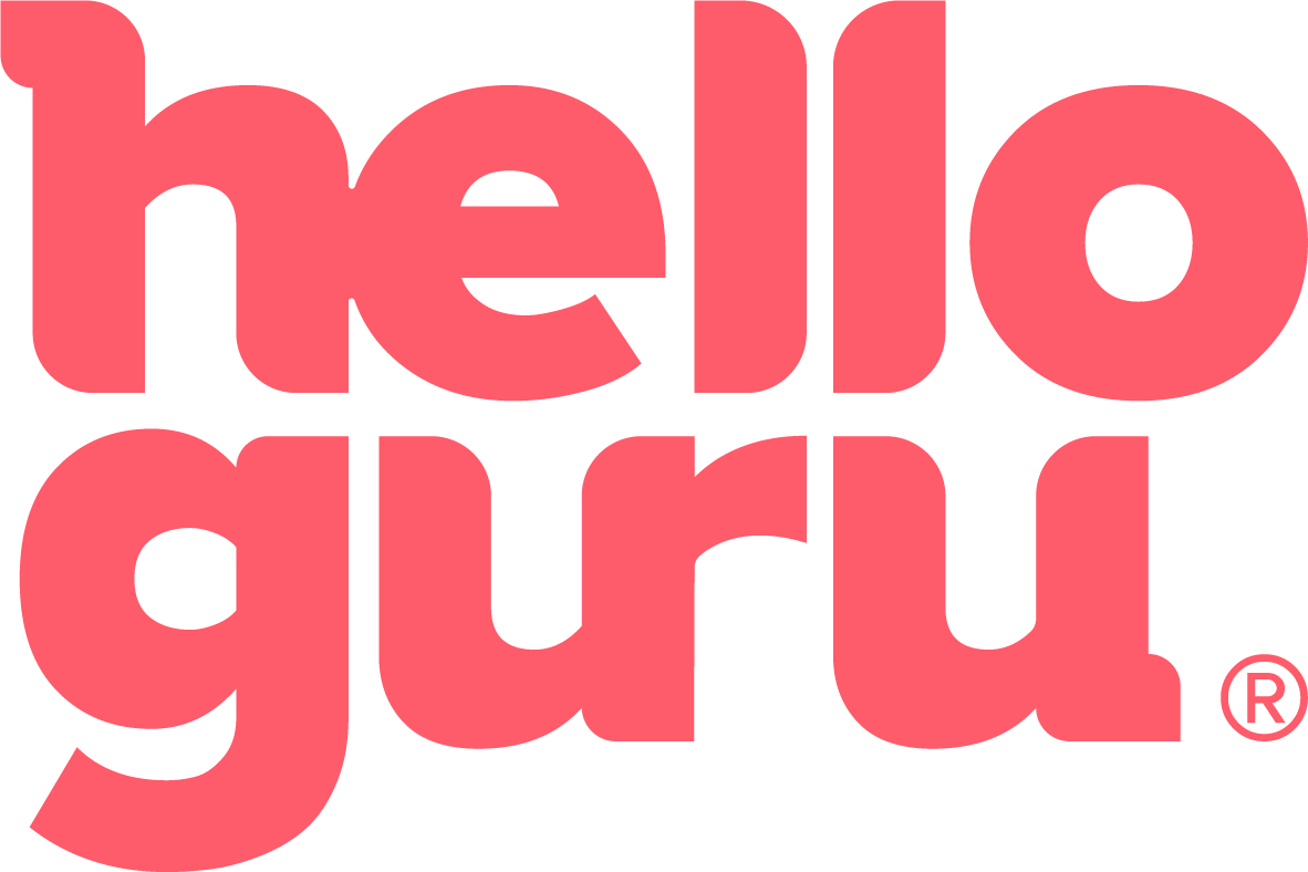The HelloGuru Blog